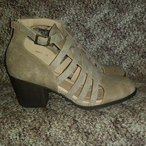 Booties/Heels